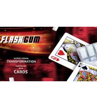 Flash Gum by João Miranda and Julio Montoro - Trick