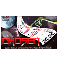 Chosen by Ron Timmer and MFH - Trick