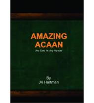 Amazing Acaan