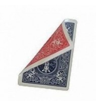 Double Back Card (Bicycle) BR