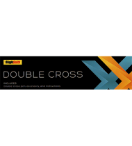Double Cross By Mark Southworth's - Trick