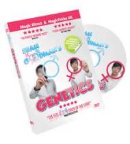 Genetics By Sean Goodman