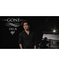 Gone Deck by Shin Lim - Trick