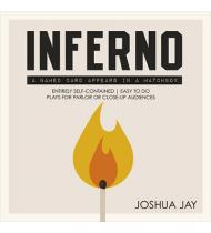 Inferno - by Joshua Jay