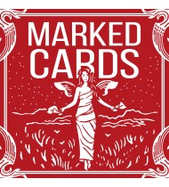 Marked Cards (1 DECK MNEMONICA RED)