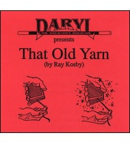 That Old Yarn By Ray Kosby