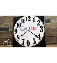 ON TIME by Juan Pablo - Trick