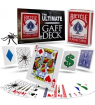 Ultimate Gaff Deck Kit