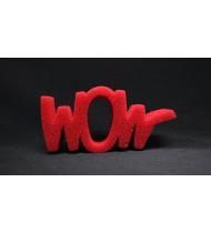 Sponge WOW (Red) by Goshman