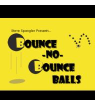 Bounce no Bounce Balls 3/4 inch