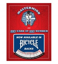Mastermind 3S (Red Bicycle Only) by Christopher Kenworthey - Trick