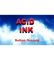 Acid Ink by Sultan Orazaly video DOWNLOAD