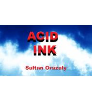Acid Ink by Sultan Orazaly video DOWNLOAD