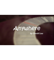 Anywhere by David Luu video DOWNLOAD