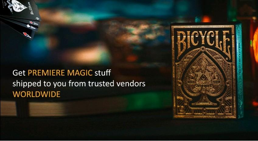 Trusted Vendors